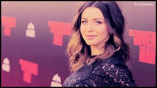 Happy Birthday Caterina Scorsone  ☼