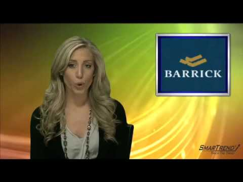 Earnings Report: Barrick Gold Beats Estimates And On Track To Boost Guidance
