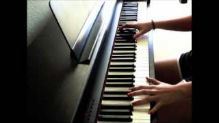 My Heart Will Go On Piano (Titanic Theme Song)