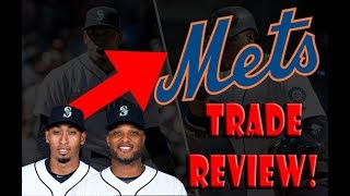 Cano/Diaz Traded to the Mets! -Review-