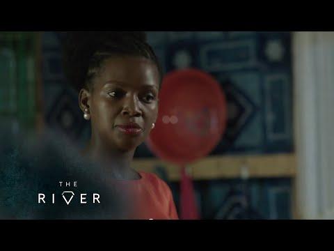 Angelina returns – The River | 1 Magic