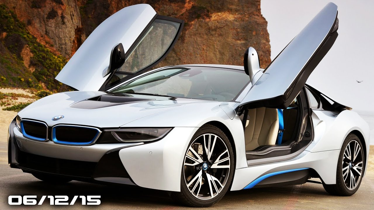 Faster Bmw I8 New Bmw 7 Series Honda S2000 Successor