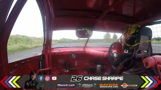 CHASE SHARPE - CITROEN C2 HOT ROD - STAFFORD - JSCC YOUNG ONES DAY - OCT 2020