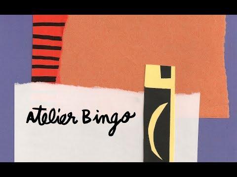 Atelier Bingo - Portrait