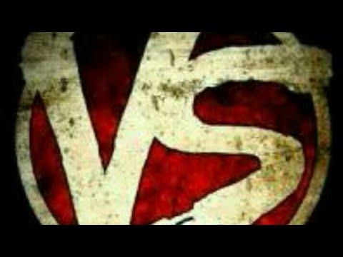 Versus-1(Сезон 3)Oxxxymiron Vs Johnyboy
