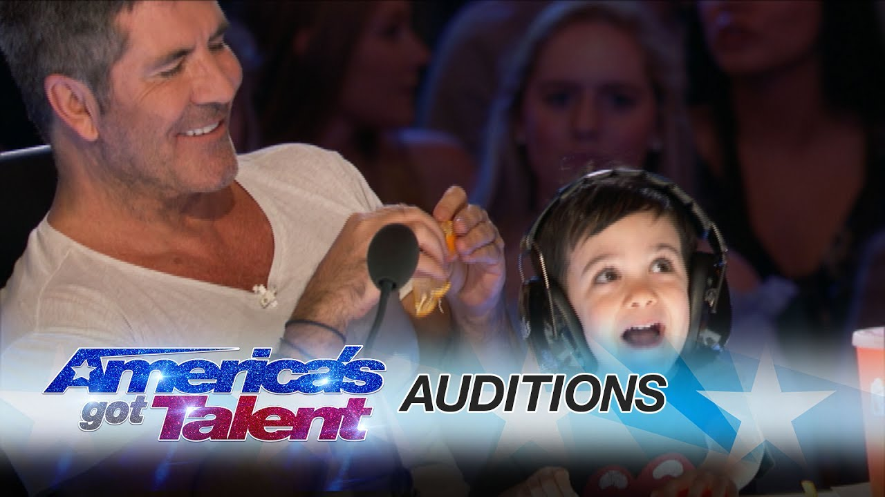 Simon Cowell On Why 'America's Got Talent' Needs Some Emmy Love & How 'Idol ...