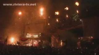 Кульминация Байк Шоу-2009 в Севастополе. Часть 3
