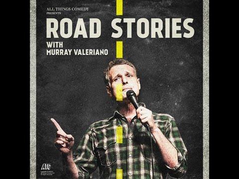 Road Stories: Jen Kirkman, Blaine Capatch, & Rich Williams