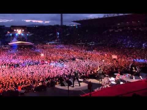 Metallica - Creeping Death (Live, Sofia 2010) [HD]