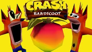CRASH BANDICOOT REACTS