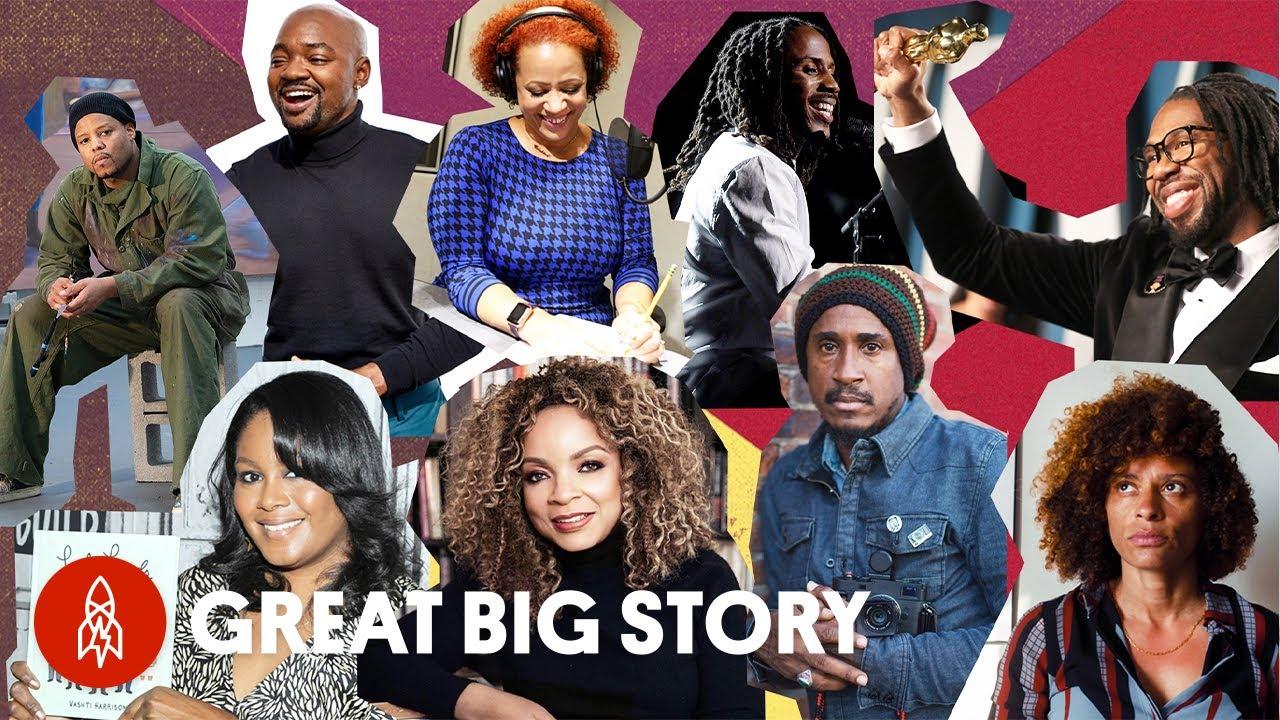 9 Storytellers on Why Black Stories Matter