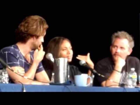 Dragon Con 2015: Sleepy Hollow Panel (part 2)