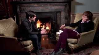 Music interview with Singer & Songer writer Conner Oberst with Jon ...