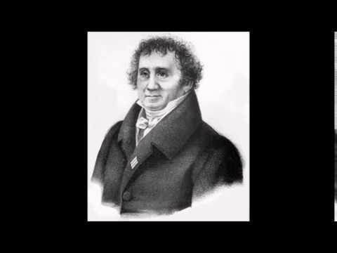 Georg Abraham Schneider - Flute Quartet in G minor, Op. 69 No. 3
