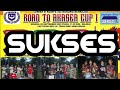 Road To Akasea Cup I Sukses  Mp3 - Mp4 Download