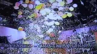 cachureos ultimo capitulo 1999 canta cachureos