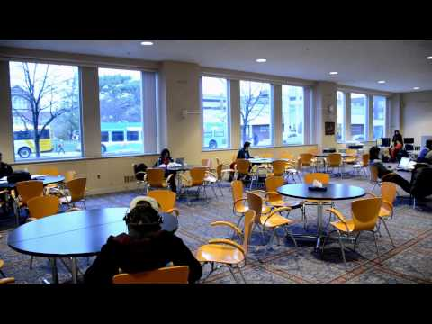 Brief Introduction of MSHRM at Krannert School of Management, Purdue University