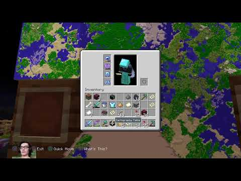 Minecraft PS4 Edition! | Subscriber Series 34 | The Map!