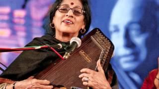 Raag Yaman by Kishori Amonkar