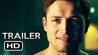 ROBIN HOOD Official Trailer 3 (2018) Taron Egerton, Jamie Foxx Action Movie HD