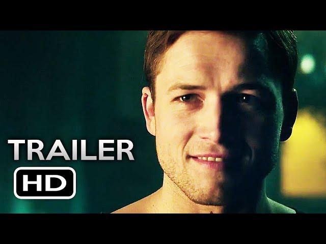 ROBIN HOOD Official Trailer 3 (2018) Taron Egerton, Jamie Foxx Action Movie HD