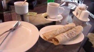 Гр#3 Тбилиси / Что ел, где жил / Level Hostel / Стоимость(Level Hostel ~700р за ночь в комнате на 8 человек. Цены на питание, кафе. Сколько стоит поесть в Тбилиси. 1 грузинский..., 2016-03-29T18:59:45.000Z)