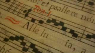 Sing Alleluia (Instrumental)