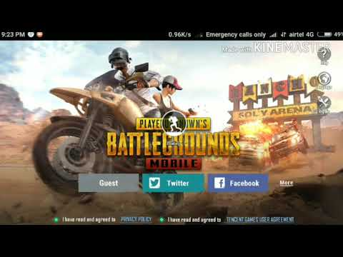 PUBG MOBILE CHARACTER PROBLEM (Name is Already Taken) Solve 100%