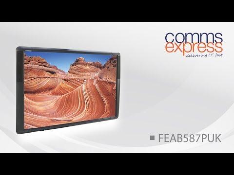 Promethean 587 Pro 87 Inch Electronic Interactive Whiteboard