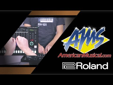 Roland TR 8S Performance - American Musical Supply