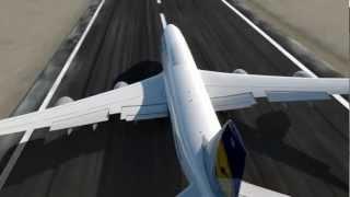 JUMBO 747-8 (DE)