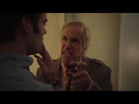 Henry Winkler is genius on Barry