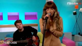 Foxes - Bodytalk On Sunday Brunch