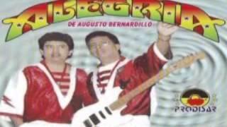 Grupo Alegria - Siempre Taquilleros
