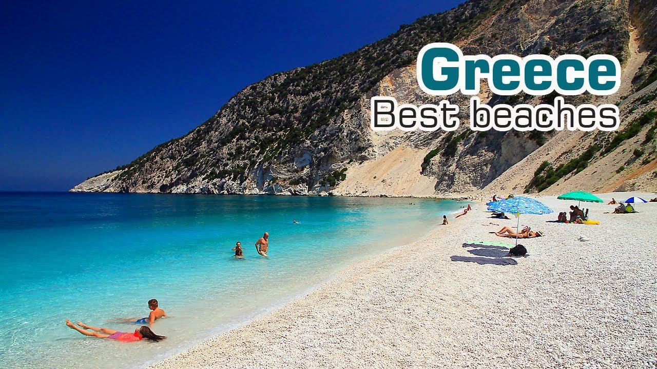 Top 20 Best Beaches in Greece HD