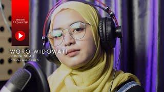 Woro Widowati - Cinta Semu (Official Music Video)