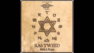 Ras Tweed - Lion Paw (feat. Nish Wadada)