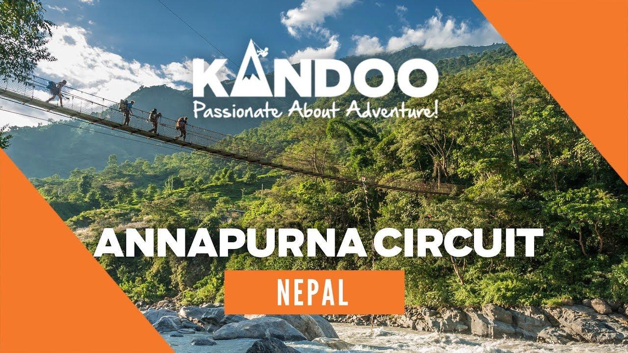 Annapurna Circuit Trek: one of Nepal's great adventures