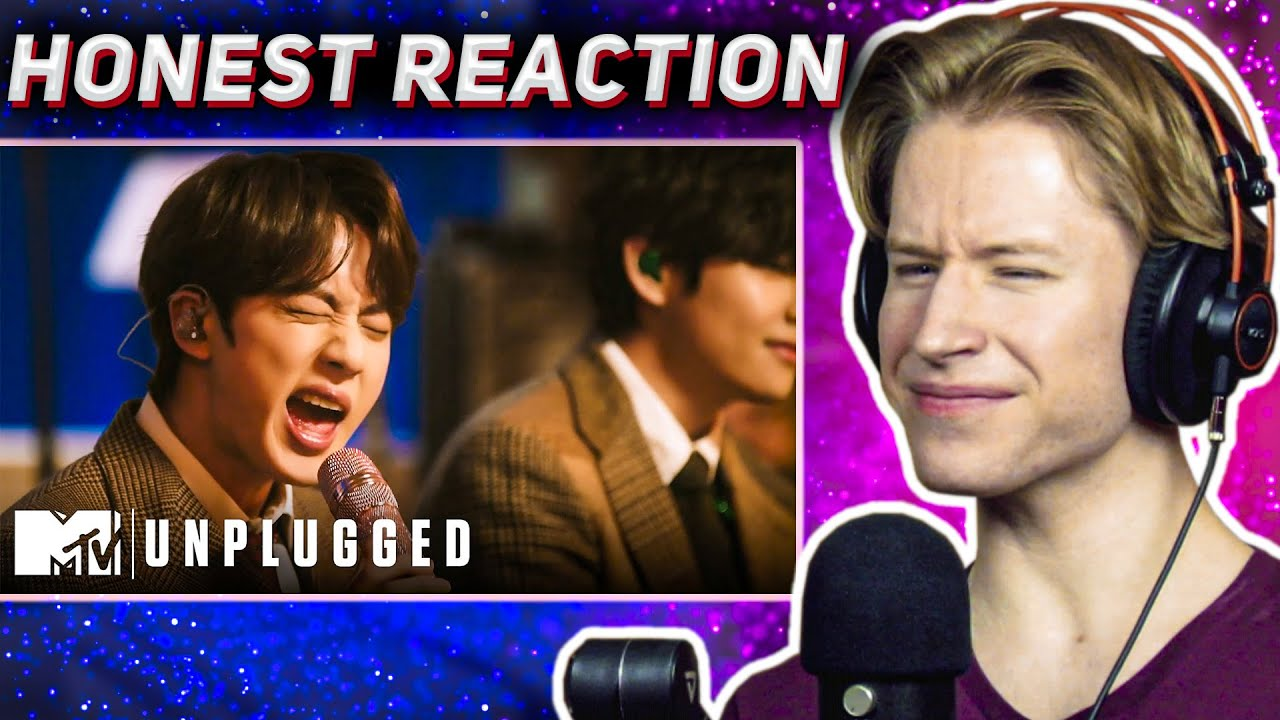 """Download HONEST REACTION to BTS Performs """"Life Goes On"""" 