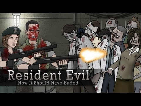 how-resident-evil-should-have-ended