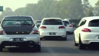 Nuvolks Bandung | Morning Run 2014 - Teaser
