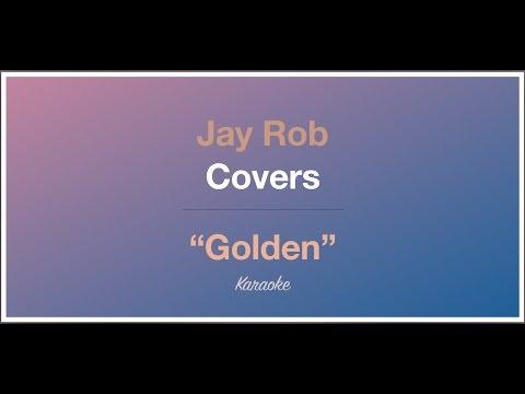Ruth B - Golden - Piano Tutorial (w/chords & Keys)