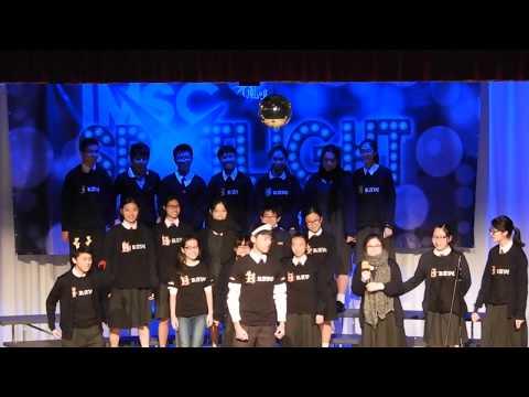 【IMSC SPOTLIGHT】Sing Con決賽 - KY BB Let it go