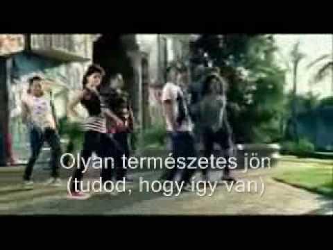 Selena Gomez - Naturally, magyar felirattal