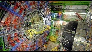 BREAKING NEWS: China Building HUMONGOUS CERN Hadron Super Collider! It