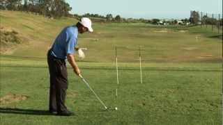 Golf Draw Drills  | How The Proper Swing Path And Club Face Alignment Can Help You Curve Your  Ball