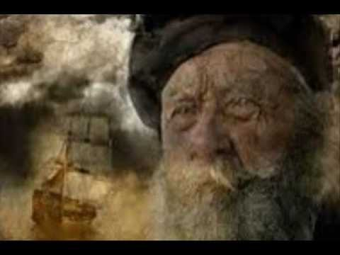 The Lonesome Boatman