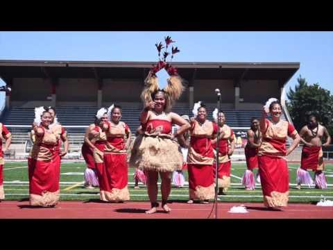 LHS Poly Club Samoan Cultural Day 2017