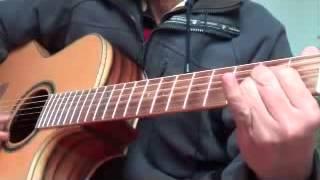 Bien Man -  Guitar Cover