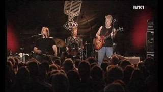 Jeff Healey Band (Live Notodden Blues Festival 2006): Shake Rattle And Roll
